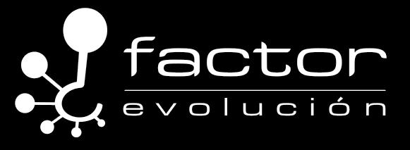 Factor Evolución