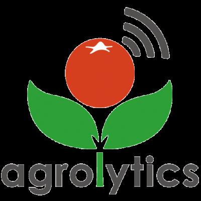 logo agrolytics 512